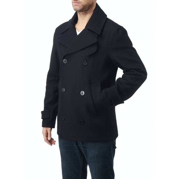 Veste British Duffle Reefer