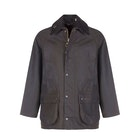 Barbour Classic Beaufort Kinderen Wax Jacket