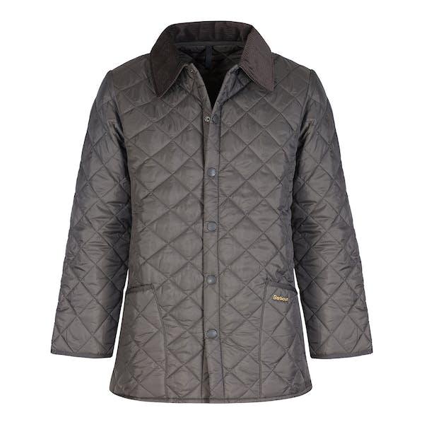 Barbour Liddesdale Quilted Men's Jacket