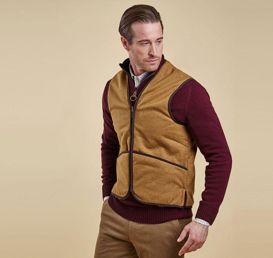 warmest barbour jacket