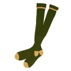 Barbour Contrast Gun Stockings Men's Sports Socks