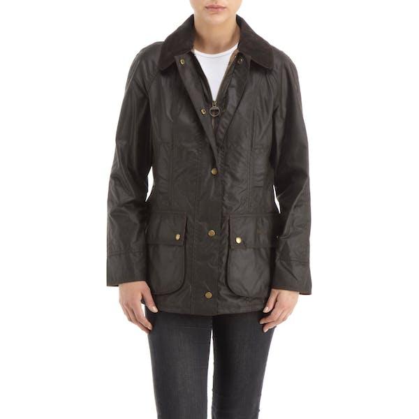 Barbour Beadnell Women's Wax Jacket