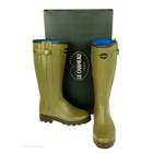 Le Chameau Chasseur Neoprene Lined Men's Wellington Boots