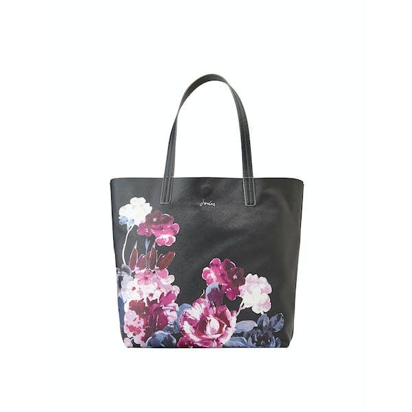 Joules Revery Reversible Printed PU Damen Handtasche