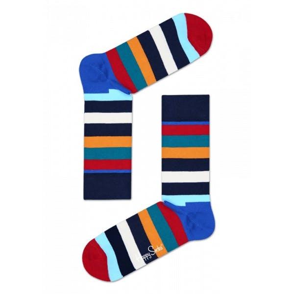 Happy Socks Stripe Dot Sokken