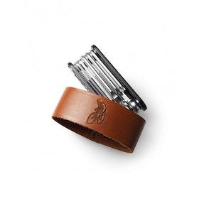 Brooks England Travel Mehrzweckwerkzeug - Honey