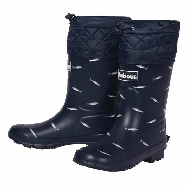 Barbour Corbridge Børn Wellies