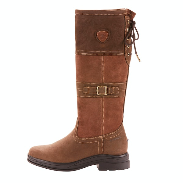 Country Boots Donna Ariat Langdale H20