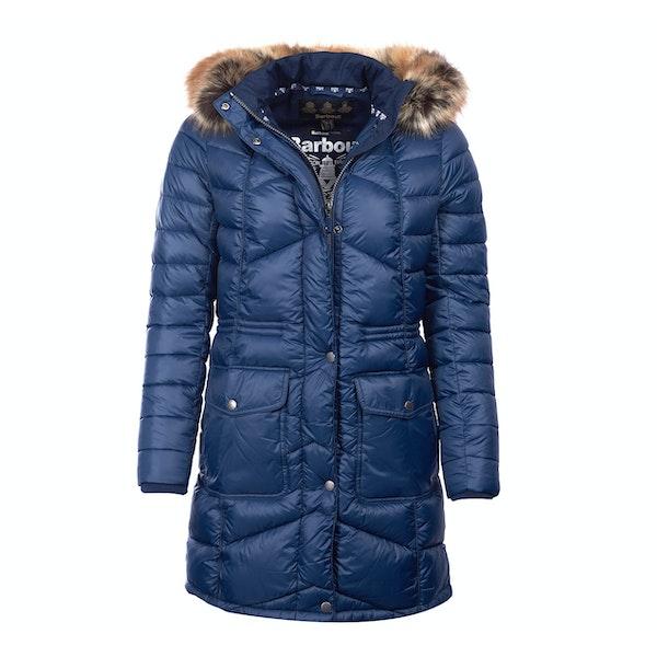 Barbour Hamble Quilt Women's Jacket