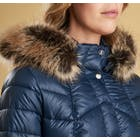 Barbour Hamble Quilt Women's Jacket