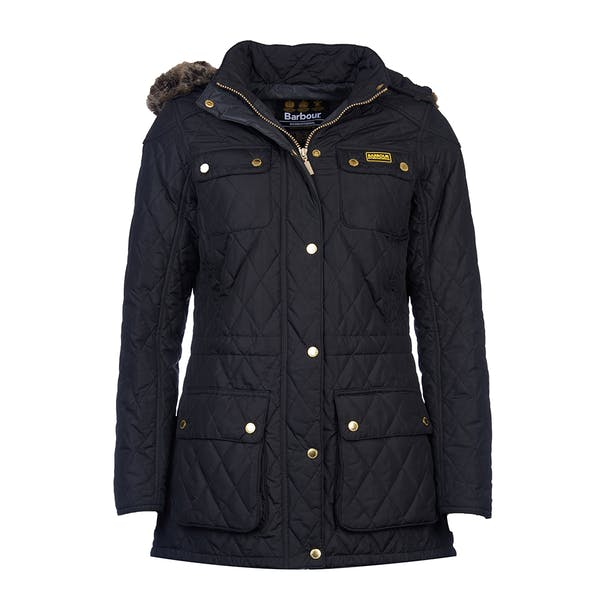 Barbour Enduro Quilted Women's Jacket