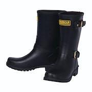Barbour International Monza Women's Wellington Boots
