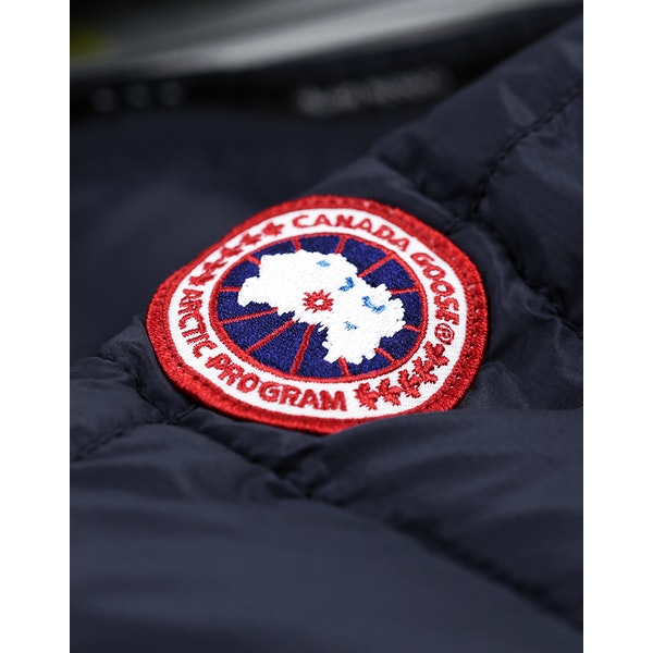 Canada Goose Brookvale Hooded Slim Fit Dames Donsjas