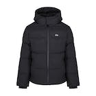 Lacoste Quilted Down Jacket
