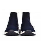 ASH Spot Ribbed Women's Shoes