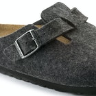 Birkenstock Boston Felt Wool Slip On Trainers