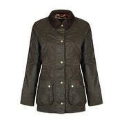 Barbour Goldcrest Women's Wax Jacket