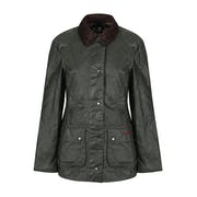 Barbour Caldbeck Winter Women's Wax Jacket