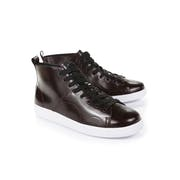 Fred Perry B721 X Gc Monkey Boot Leather B1907 Støvler