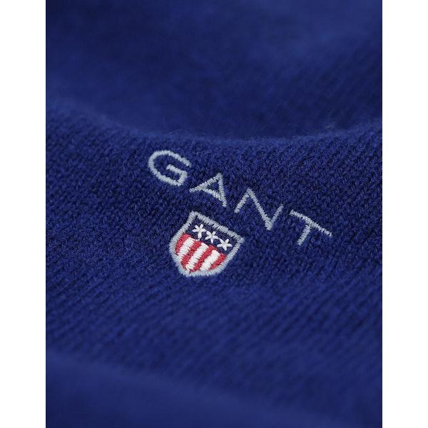 Gant Super Fine Lambswool Crew Pullover