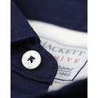 Hackett Archive Number Poloshirt