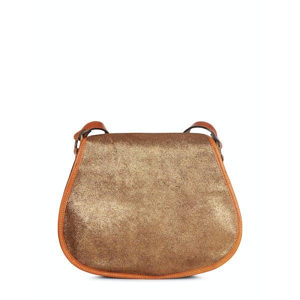 Penelope Chilvers Castanet Metallic Handtasche