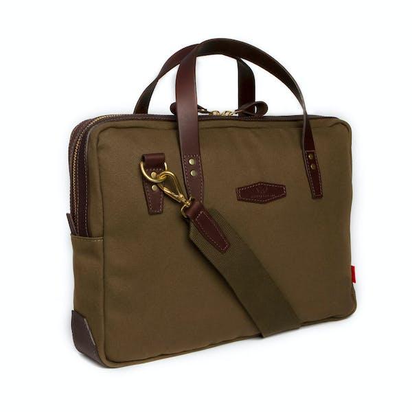 Chapman Bovey Heren Briefcase
