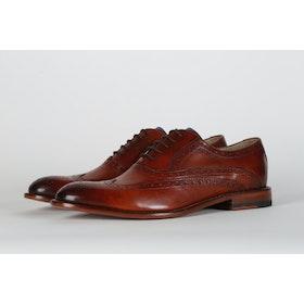Oliver Sweeney Fellbeck Dress Shoes - Chestnut