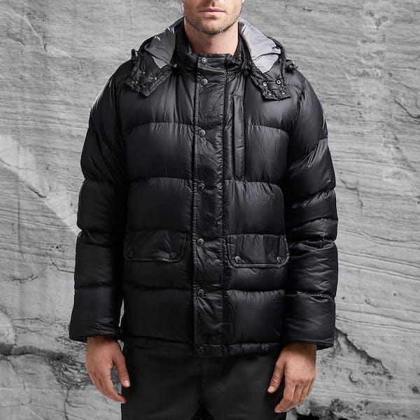 Shackleton Mie Summit Down Jacket