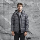 Shackleton Mie Summit Down Jacket
