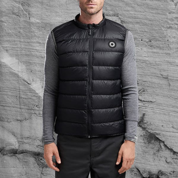 Shackleton Mie Fortuna Ultra Lightweight Gilet