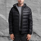 Giacca Montagna Shackleton Mie Henry Hooded