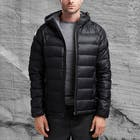 Shackleton Mie Henry Hooded Down Jacket