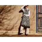Penelope Chilvers Safari Patchwork Damen Stiefel