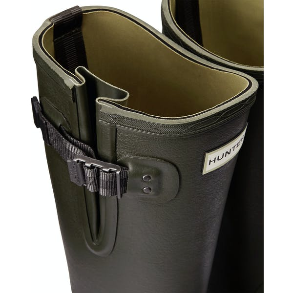 Hunter Balmoral II Side Adjustable 3mm Neo Wellington Boots