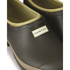 Hunter Gardener Clog Womens ウェリントンブーツ