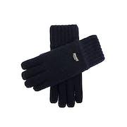 Dents Durham Thinsulate Lined Knitted Herren Handschuhe