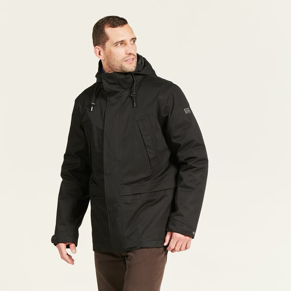 Aigle Woodfielder Waterproof Jacket