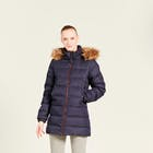 Aigle Rigdown Mid Women's Down Jacket