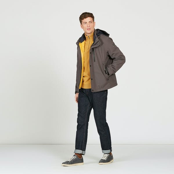 Aigle Marnwin Waterproof Jacket