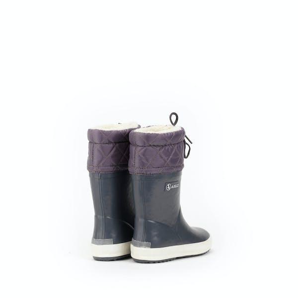 Aigle Giboulee Kid's Wellington Boots