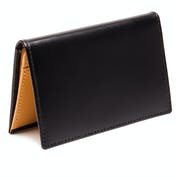 Ettinger Visiting Card Case Wallet