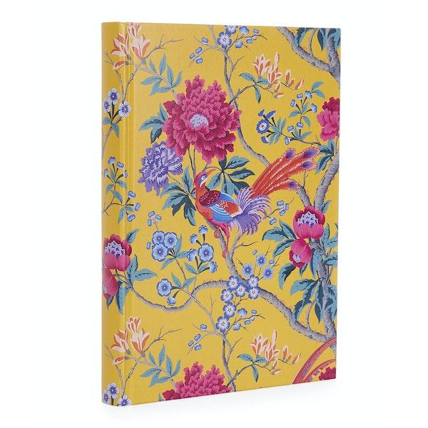 Book Donna Liberty London A5 Hardbound Notebook