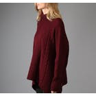 Peregrine Made In England Oversized Slouch Jumper , Knits Dam
