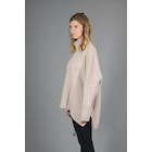 Peregrine Oversized Slouch Jumper Dame Knits