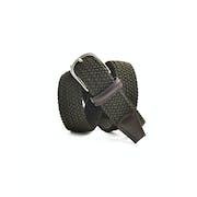 Anderson Plain Elastic Woven Web Belt