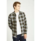 Jack Wills Salcombe Lw Flannel Check Shirt