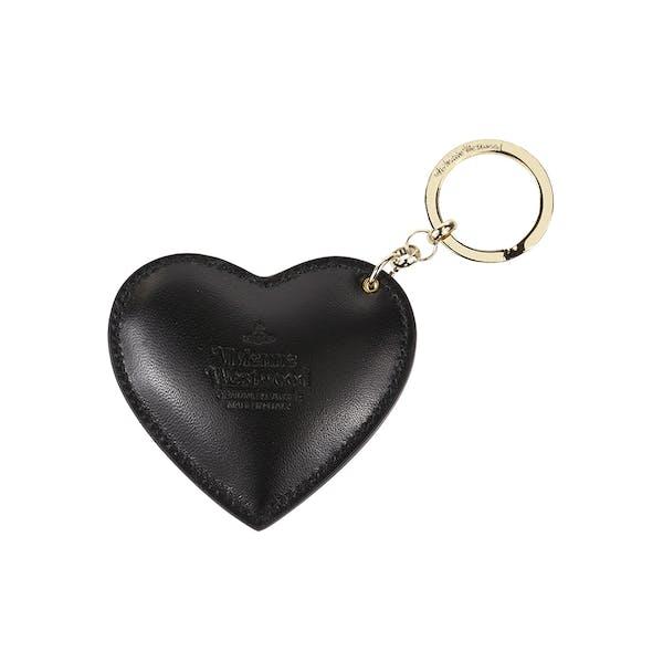 Vivienne Westwood Gadget Heart Dames Sleutelhanger