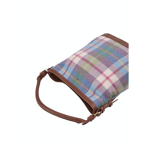 Joules Chesham Tweed Bucket Damen Handtasche