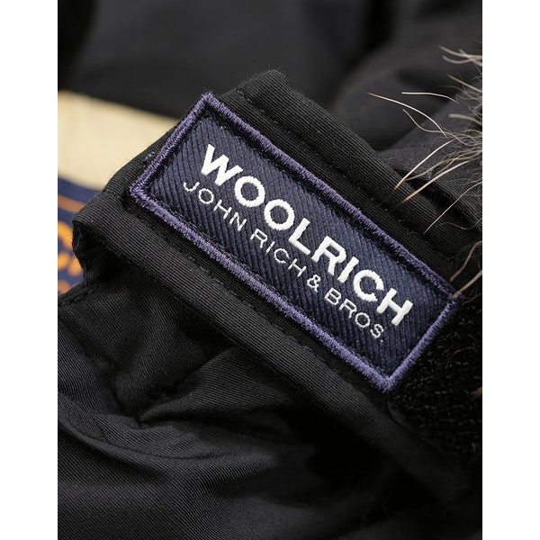 Giacca Montagna Woolrich Arctic Parka DF
